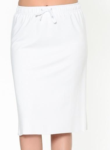 Stefanel Etek Beyaz